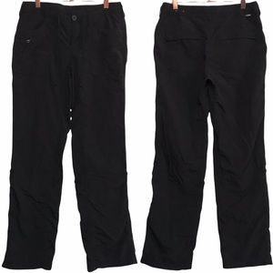 The North Face Women's Hiking Outdoor Pants Black